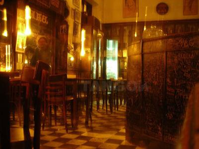 Cafe Agosto 2009