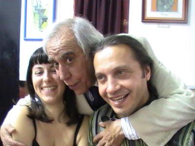 Julio Duplaa Agosto 2009