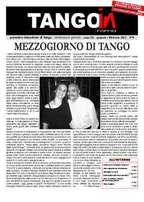 Tangoin N8 Web