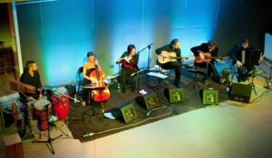 Ensemble Flamentango Project