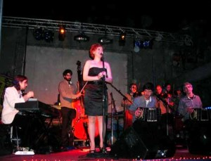 Orquesta Tipica la Misteriosa Buenos Aires