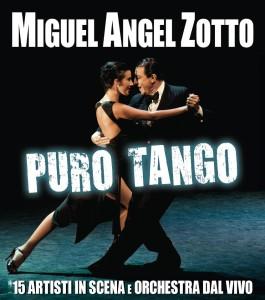 Puro Tango di Zotto
