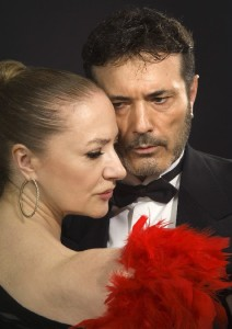 Carlos y Maria Rivarola