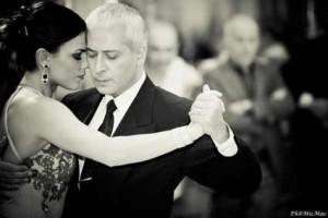 Roberto Reis e Natalia Lavandira