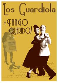 locandina Tango Querido!
