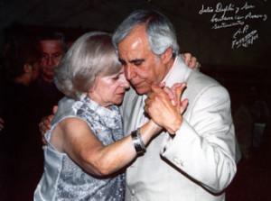 Julio y Elsa Dupláa