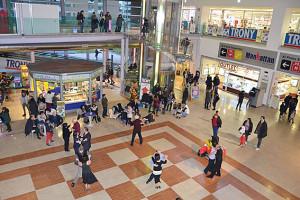 Centro Commerciale Dima Shopping Bufalotta a Roma
