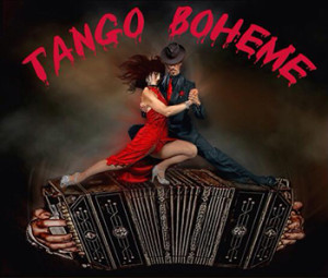 Tango Bohème