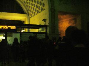 stazione Piramide
