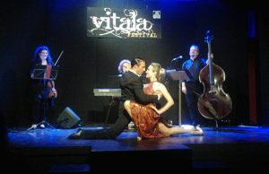 Tango Creación
