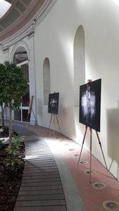 Mostra fotografica Villa Torlonia